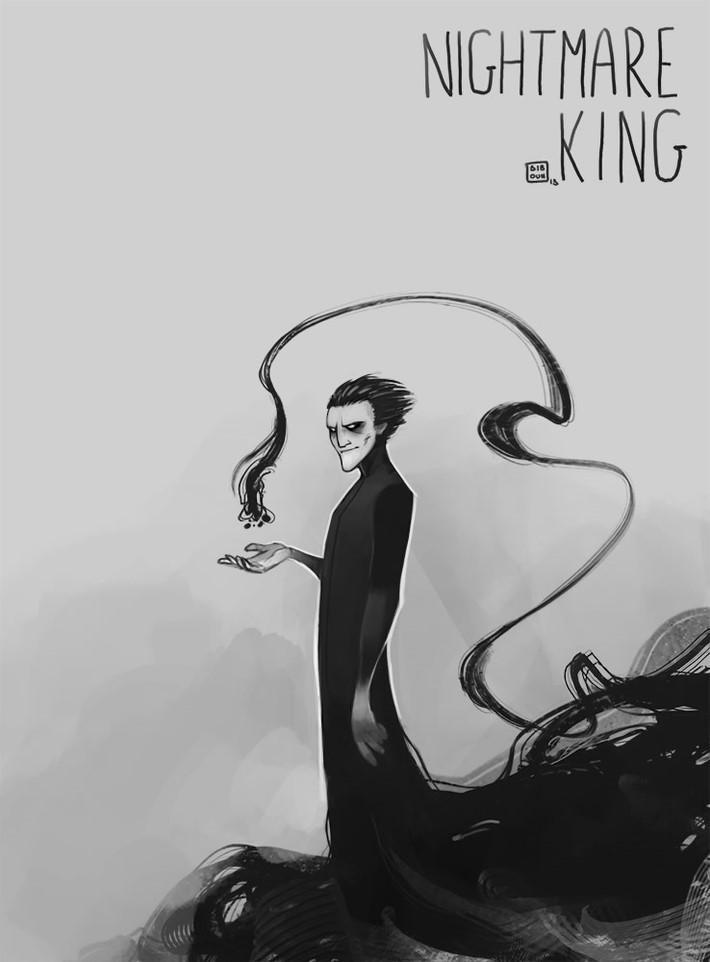 best character design illustration  4