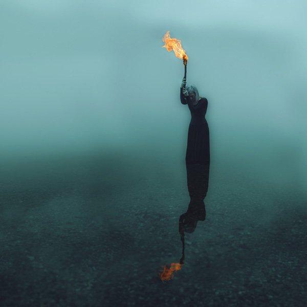 Impressive Conceptual Photography Ideas by Kindra Nikole ...