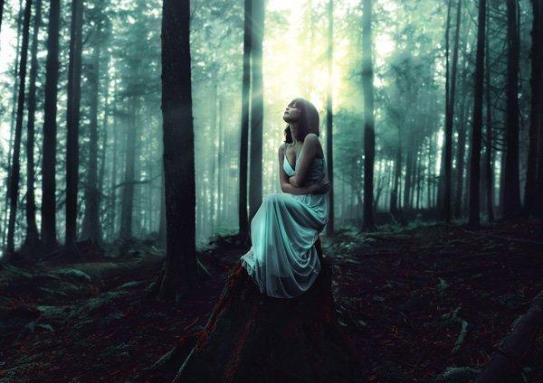 conceptual fashion photography ideas