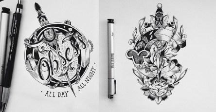 creative typography design 12