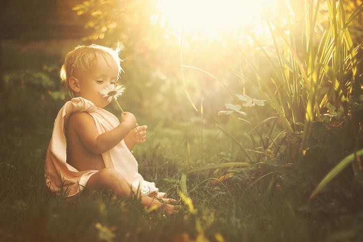 Cute kid photo shoot ideas
