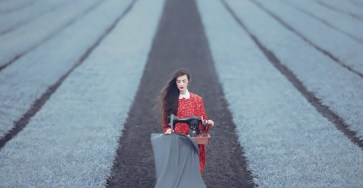 Artistic Beauty Photography by Oleg Oprisco