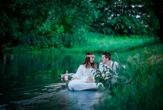Best Romantic Engagement Photography Ideas