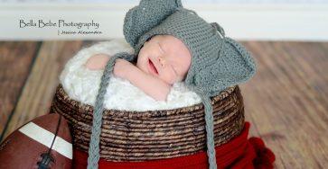 Adorable Bella Baby Photography