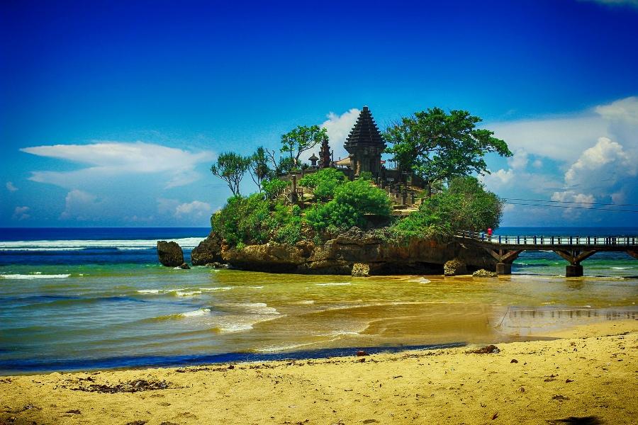 Balekambang Beach - Malang