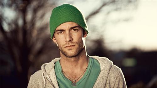 Cool Self Portrait Photography Ideas