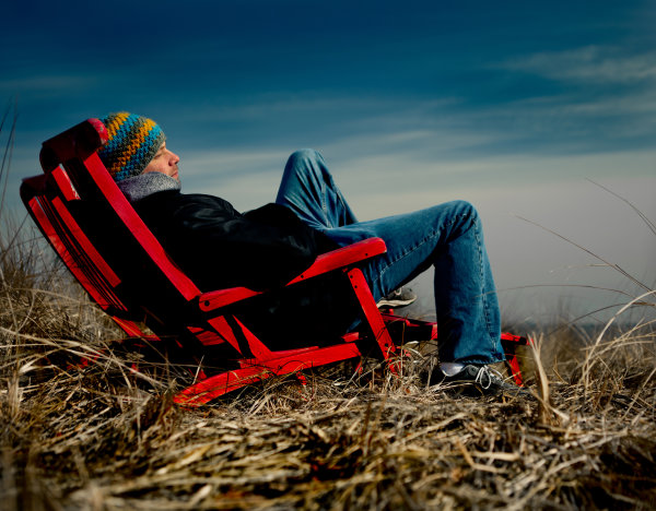 Creative and Cool Self Portrait Photography ideas