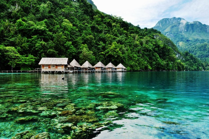 Ora Beach - Maluku