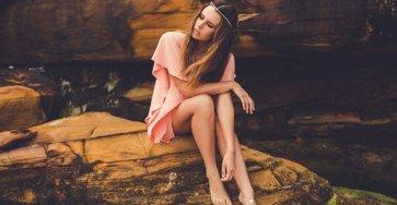 Self Portrait Photography Ideas by Julia Trotti