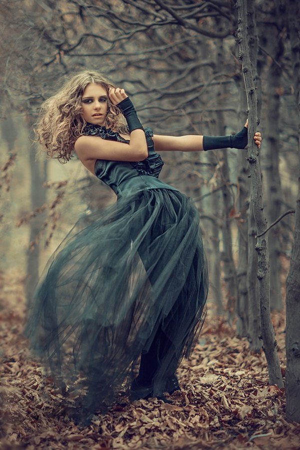 Best Fine Art Photography by Irina Dzhul