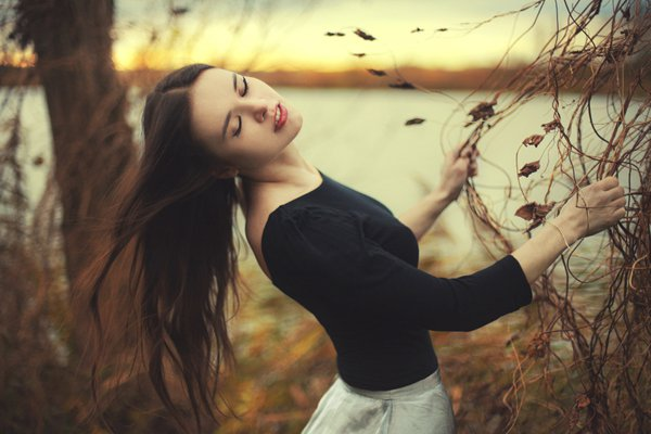 Beautiful Concept Photography by Klaudia Rataj