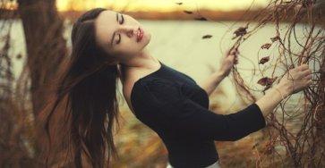 Beautiful Concept Photography by Klaudia Rataj