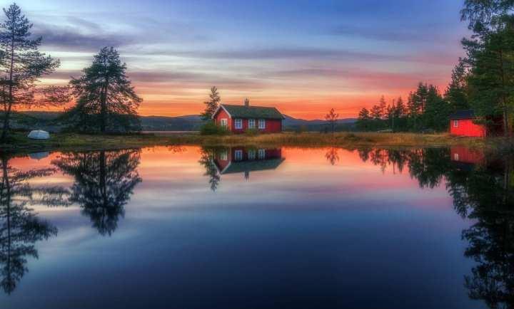 Beautiful Landscape Photography by Daniel Herr 06