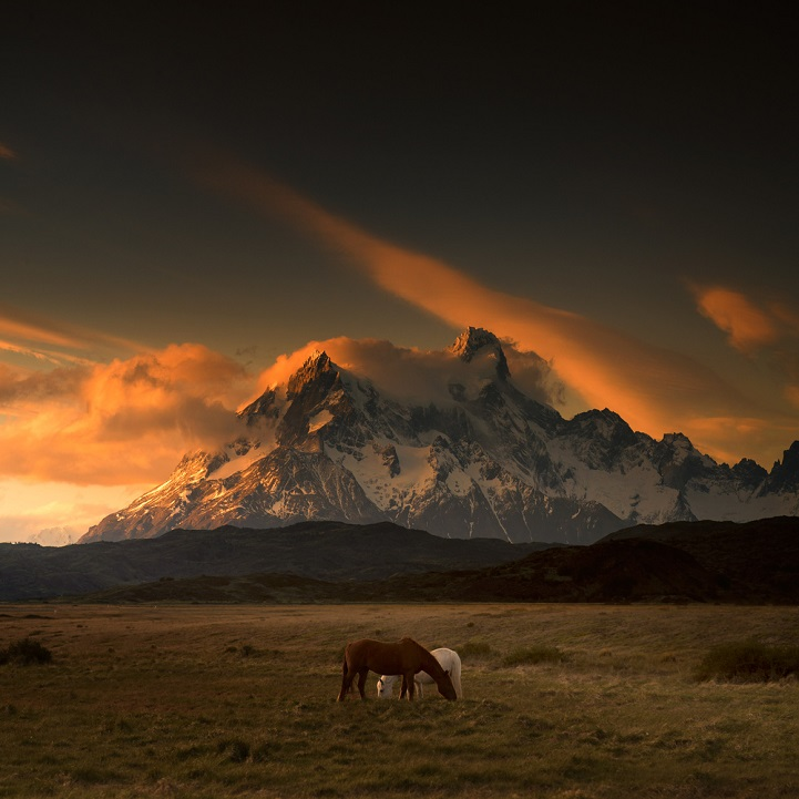 Beautiful Landscape Photography of Patagonia by Andy Lee 03