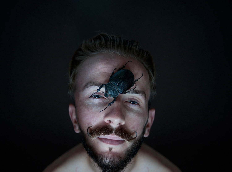 Unique Fine Art Photography by Ines Kozic