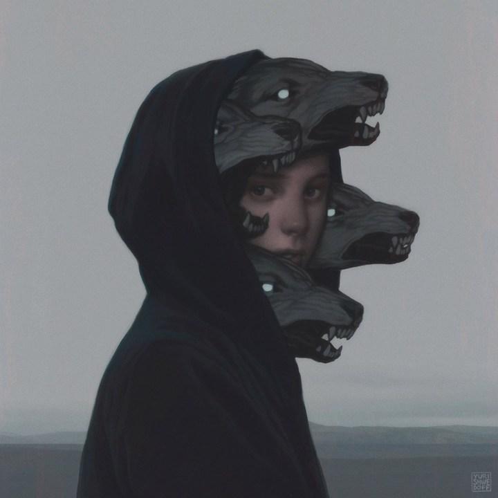 Wonderful Digital Art by Yuri Shwedoff 23