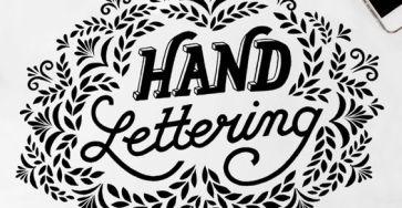 10 Wonderful Hand Lettering Design From Best Designer