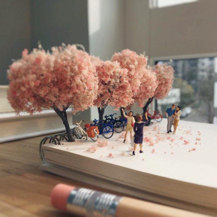 Miniature Figures Concept Ideas,