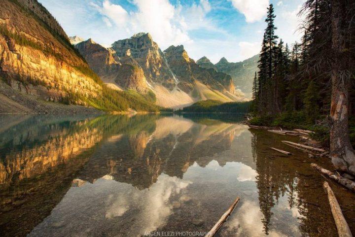 Beauty Nature Landscapes by Argen Elezi