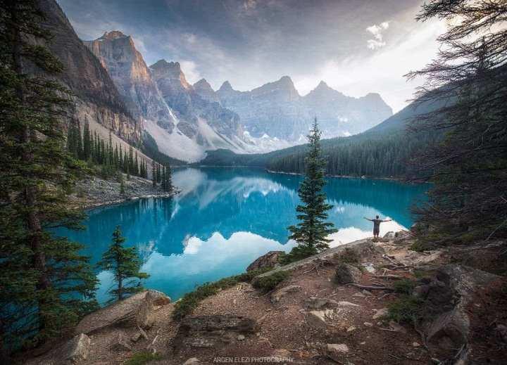 Mind-blowing Nature Landscapes by Argen Elezi 99