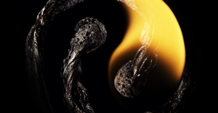 Creative Burnt Matchstick Art by Stanislav Aristov