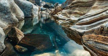 Magnificent Shots of Breathtaking Travel Landscapes by Reuben Nutt