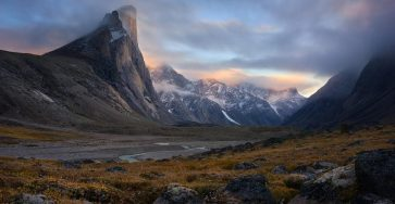 Wonderful Nature Landscapes of Canada by Artur Stanisz