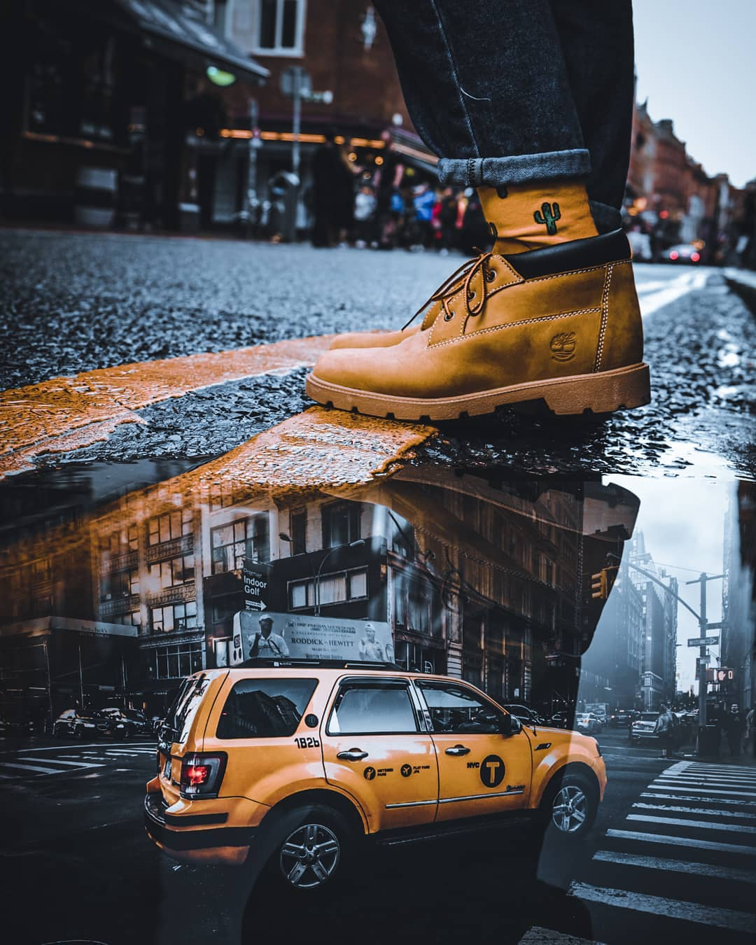Beautiful and Creative Editing Photos by Egzon Muliqi