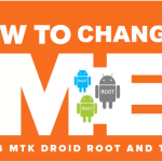 [Root] How To Change IMEI of Android With Pc [MTK Droid Tools]