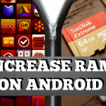 How To Increase RAM In Android Phone?