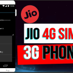 [Solution] How To Use Jio 4G SIM In 3G Phone?