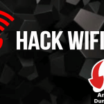 How To Hack WIFI Password Using AndroDumper [99% Working]