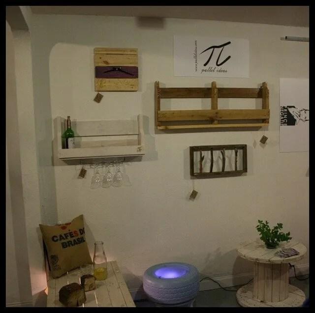 Diy Home Decor Ideas Pallets