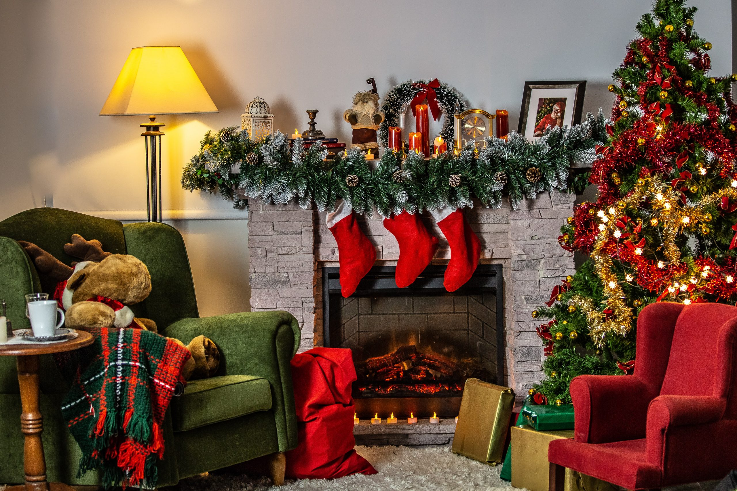 99 Percent Lifestyle 2020 Holiday Gift Guide