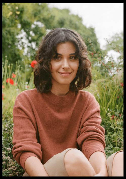 CR #163 Katie Melua