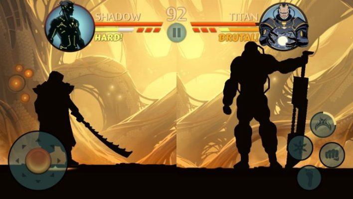 - Shadow Fight 2 Mod APK 2.0.3 [เงินไม่ จำกัด / เพชร]