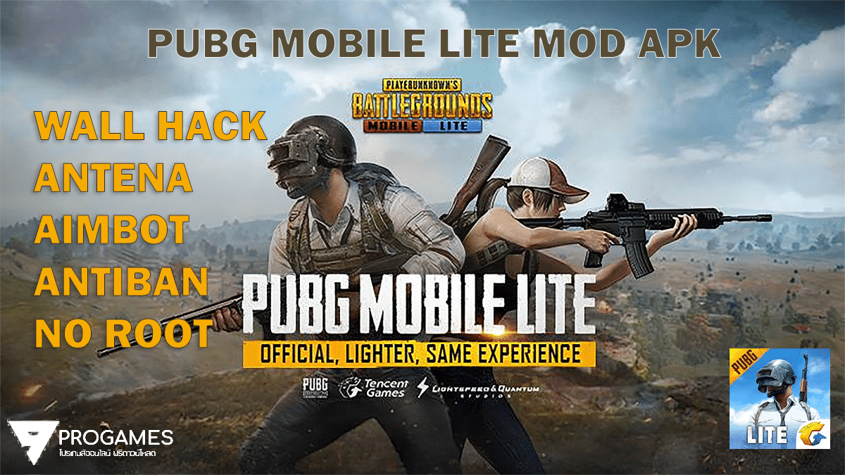Download Pro Cheat Game PUBG Mobile Lite Mod APK + Data v0 10 0 Free