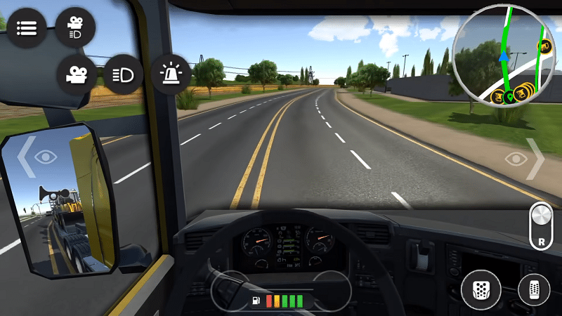 - Download Drive Simulator 2 (MOD, Unlimited Money) for free on android