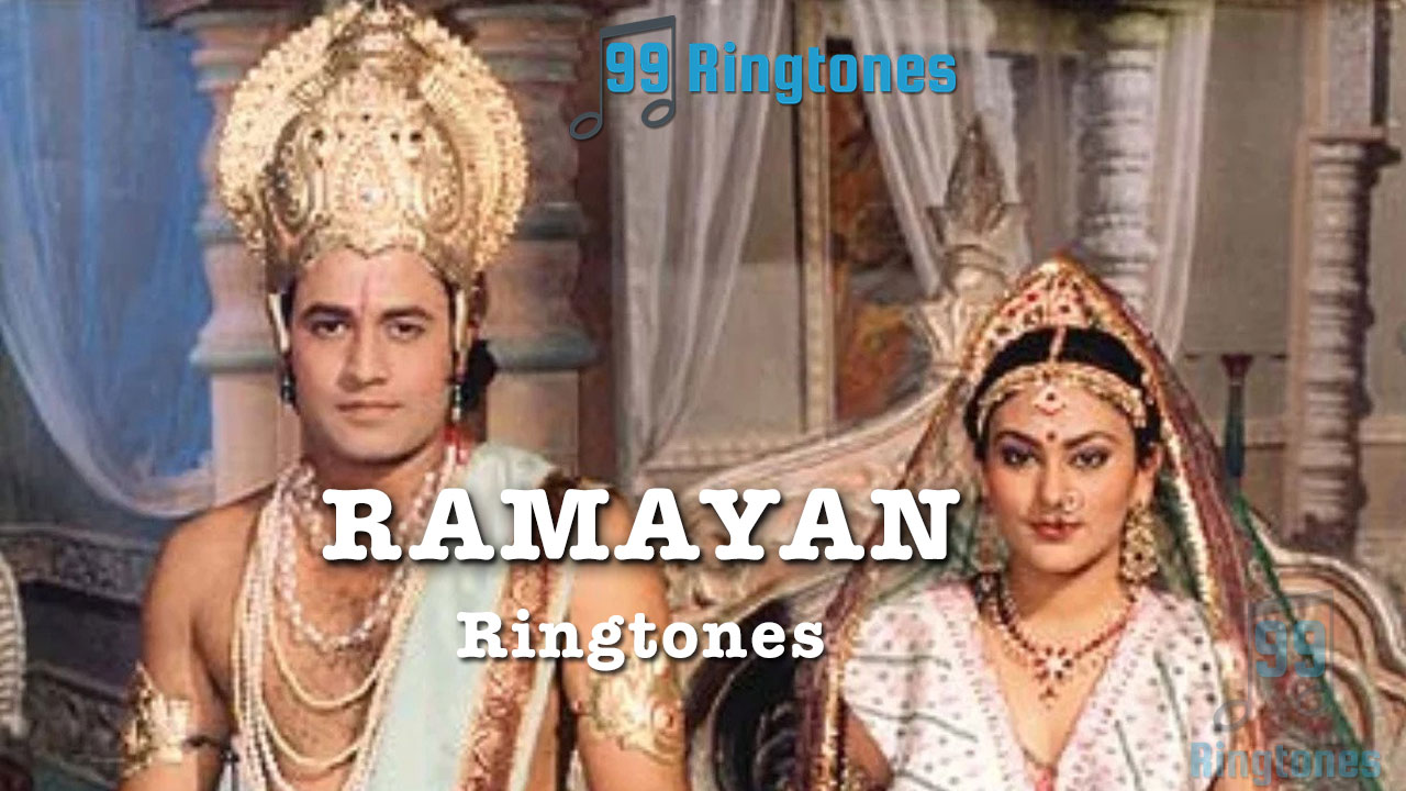 ramanand sagar ramayan title song free download