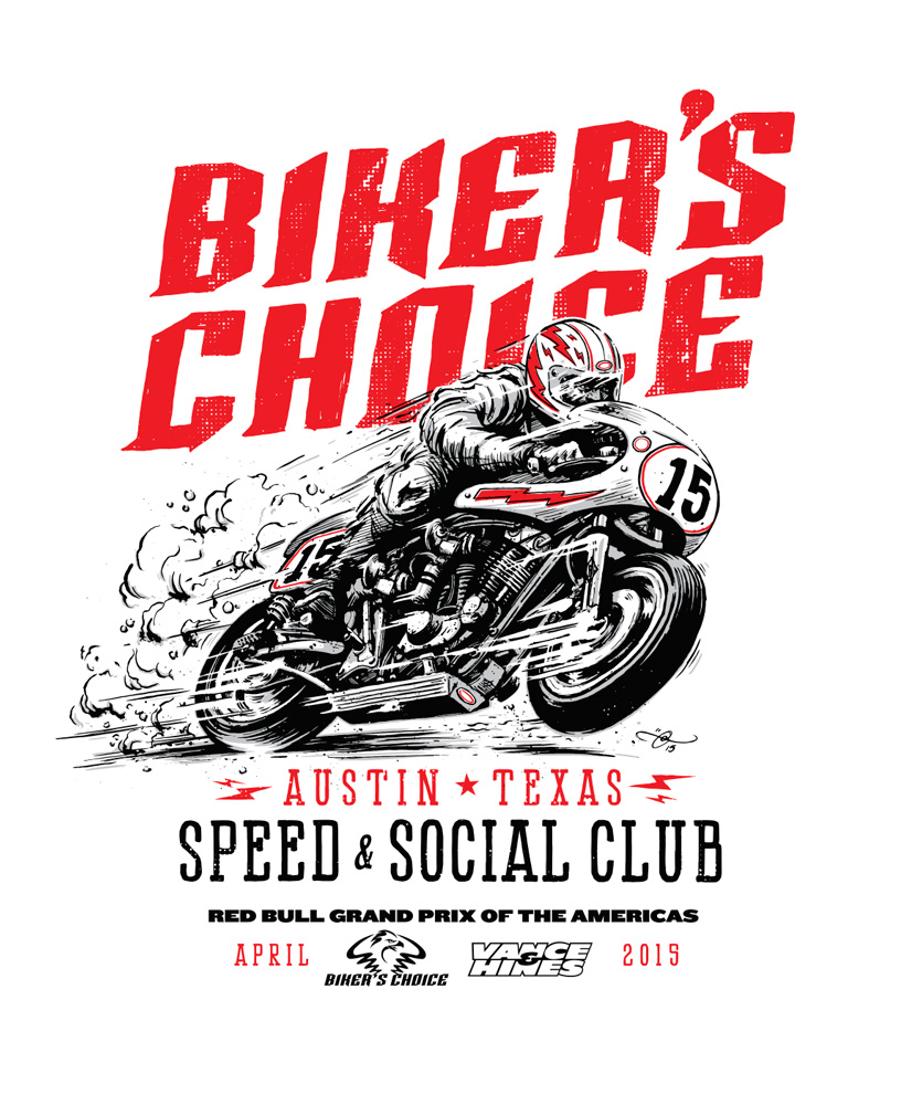 Speed And Social Club