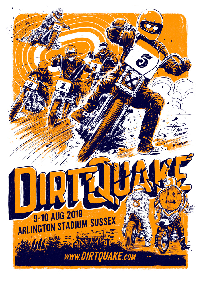 Dirtquake 2019 by Adi Gilbert