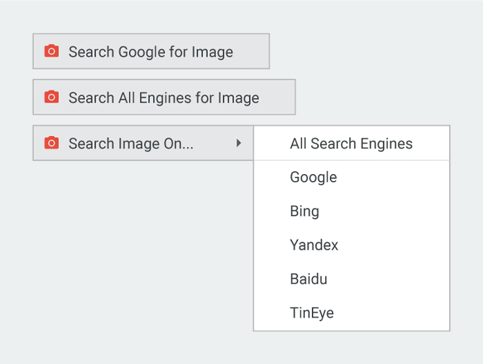 Search by Image - SEO Extension for Firefox