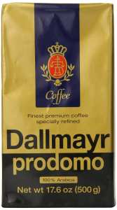 good coffee for french press