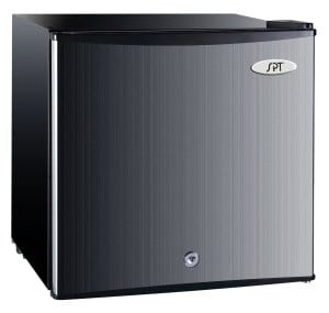 good rated upright freezer