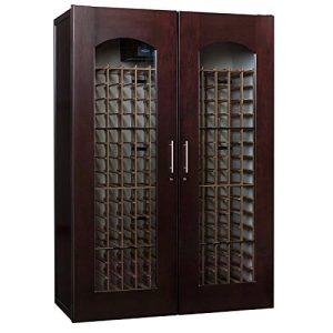 nice Furniture-Style Wine Cellars reviews