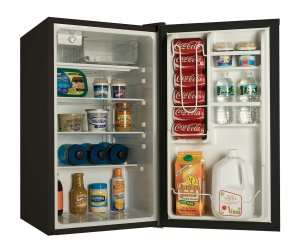 small refrigerator for office use