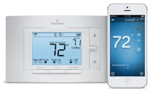 top rated sensi wifi thermostats