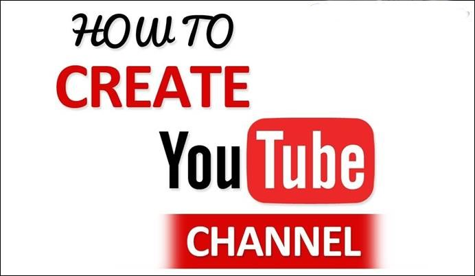 Youtube Channel Kaise Banaye Step By Step Guide.