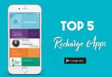 best recharge apps