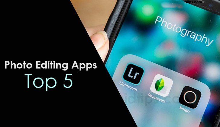 best photo editor apps